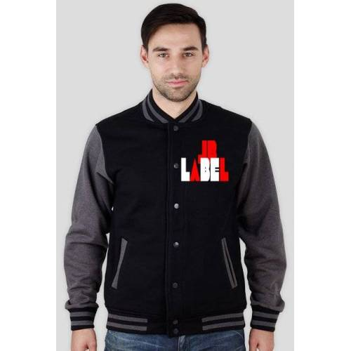 Jblabel jacket