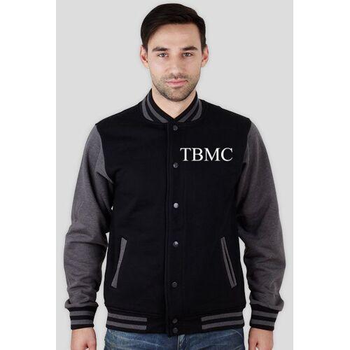 TBMC26 Jacket men - skull