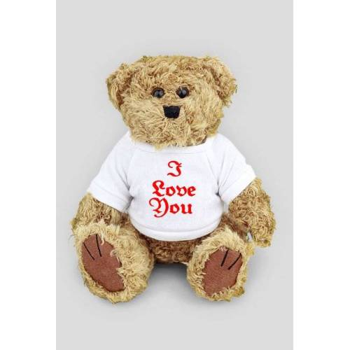 ailacraft Miś i love you