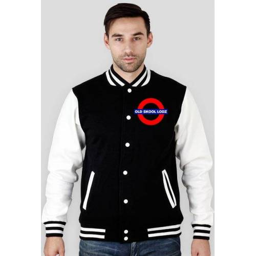 oldskool Old skool lodz jacket