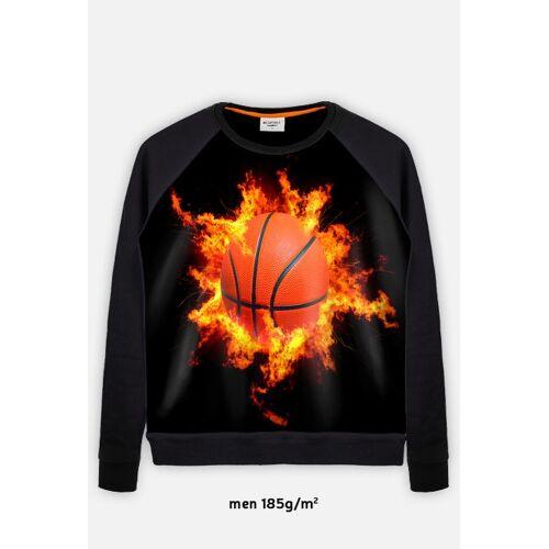 jp6907 Bluza #koszykówka