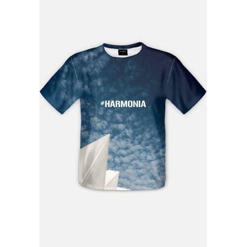 dos Koszulka #harmonia