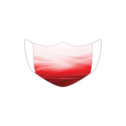 taniemaski Trójwarstwowa z filtrem + 3 filtry