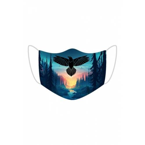 blackrock Maska v2