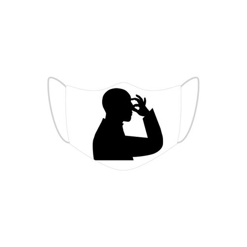 Skovyrnie Maska antywirusowa nos