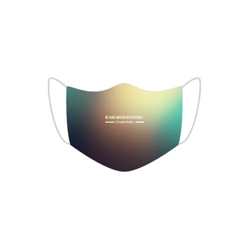 mask4you Maska motywacyjna 4
