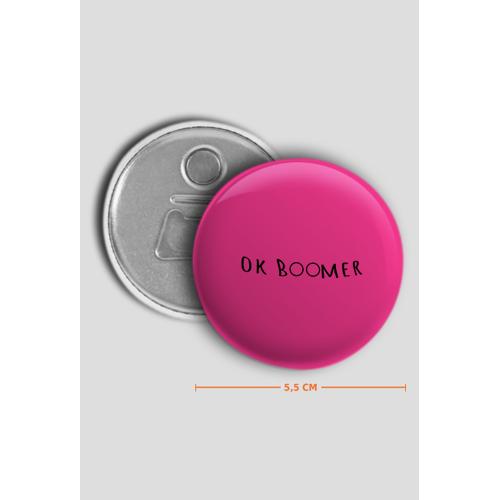 piotrus Ok boomer - otwieracz do butelek