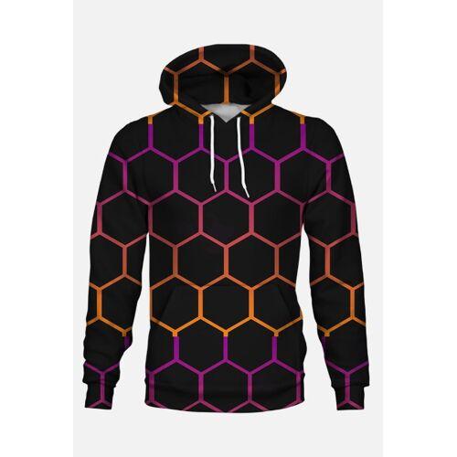 TeamAkkra Bluza  electric hive (uniwersalna)