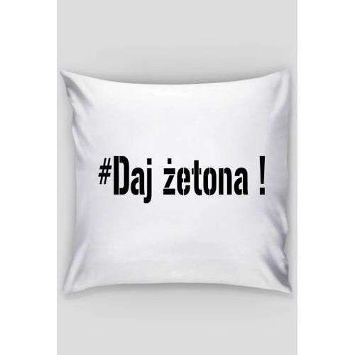 TAC Poduszka #dż