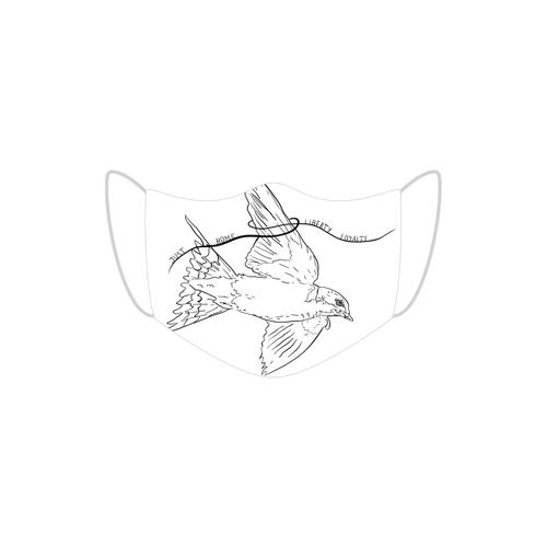 StynkaWear Maska materiałowa