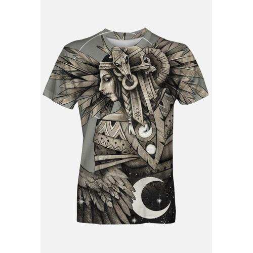 miasma Alkonost / koszulka męska