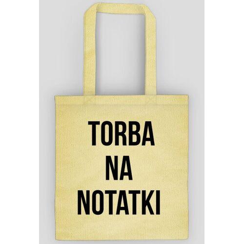 Kamix Torba na notatki