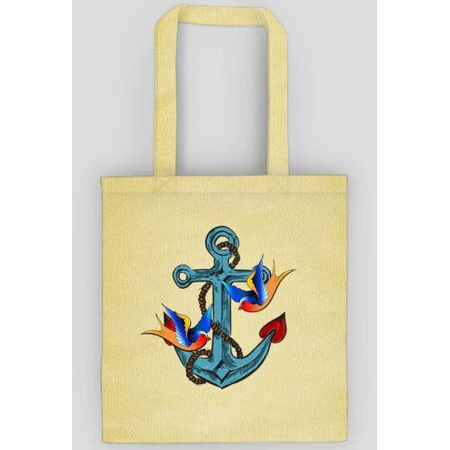 dagmarczi Anchor bag