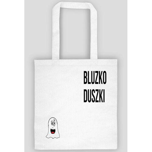 bluzko-duszki Firmowa torba