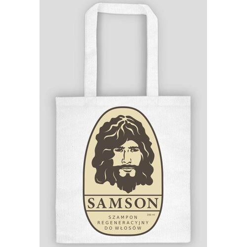 Parkowa Samson szampon regeneracyjny do włosów torba