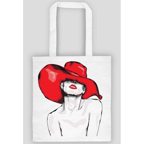 isabellarte Czerwony kapelusz