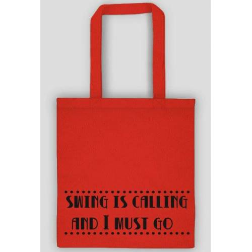 swing-shirts Swing is calling