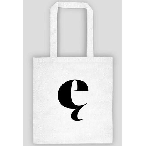 """bookeriada Eko torba """"ę"""""""