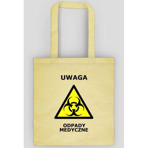 MedycznePociski Odpady medyczne