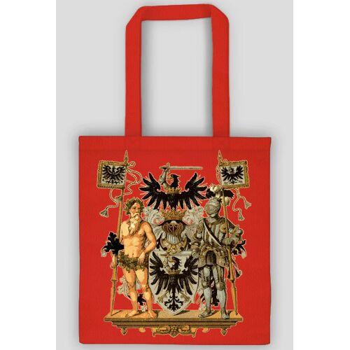 pruskie Prusy zachodnie torba