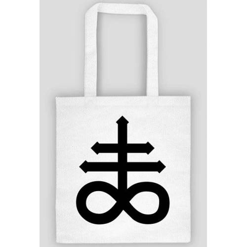 infernalmask Leviathan cross, satan bag/torba