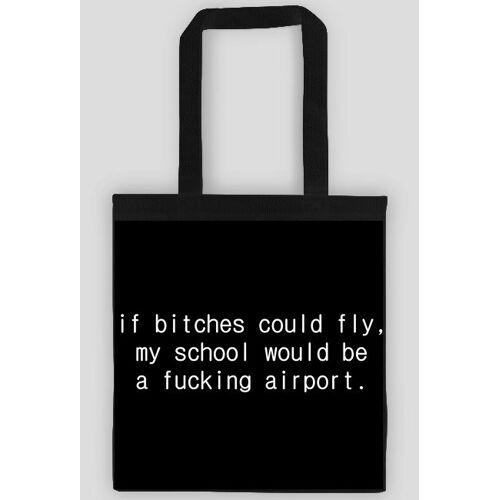 ECO Airport black