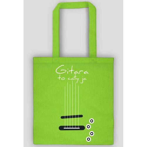 nauka-gry-na-gitarze Gitara to cały ja - elektryczna troba z uchem