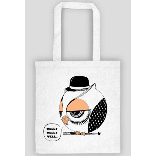 sowulka Clockwork orange'ulka torba