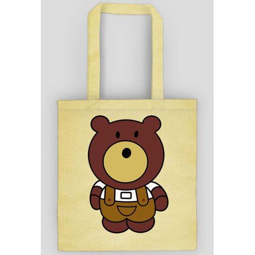 Bears Pluszowy miś