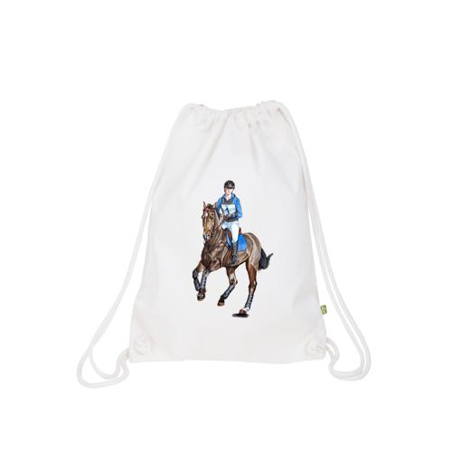 artkaska Koń i jeździec wkkw