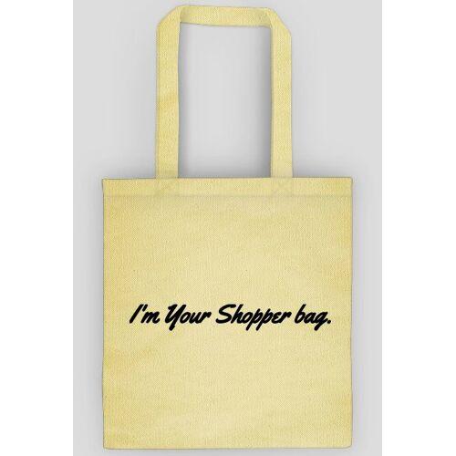 ClassyBoutique4U Shopper bag creme