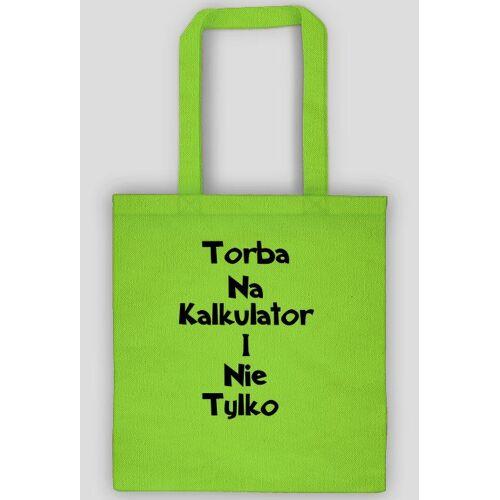 KamilSell Torba na kalkulator