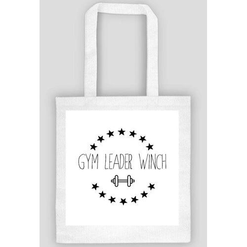 gymleaderwinch Gym leader winch bag #1