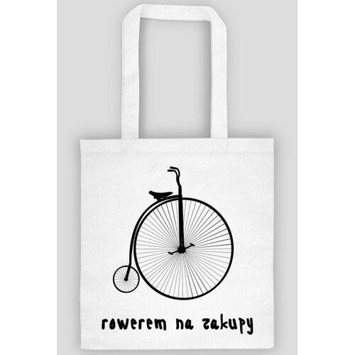 starepianino Torba z rowerem