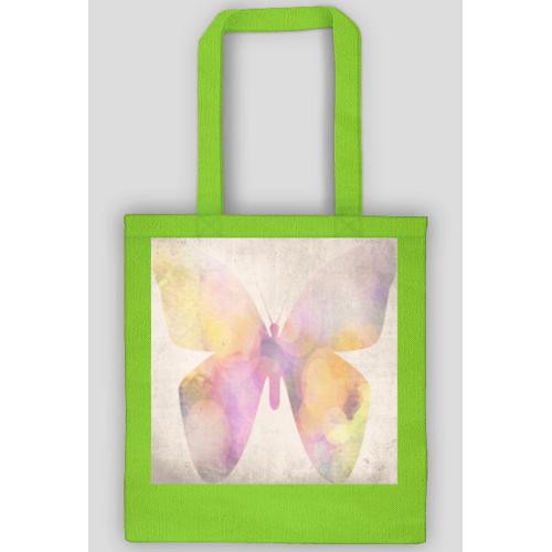 salma Kwiatowy motyl ekotorba
