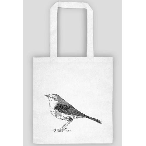 ECO Robin - torba bawełniana