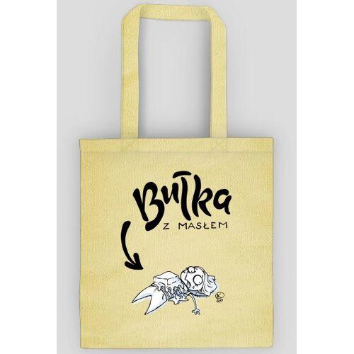 pasiakowa Bułka z masłem - torba