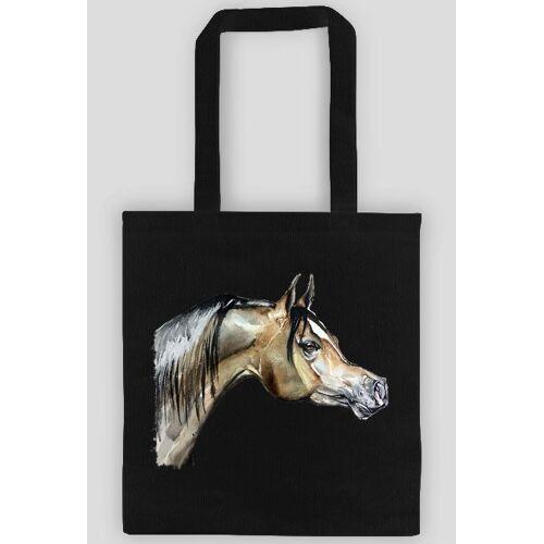EquusArt Koń profil