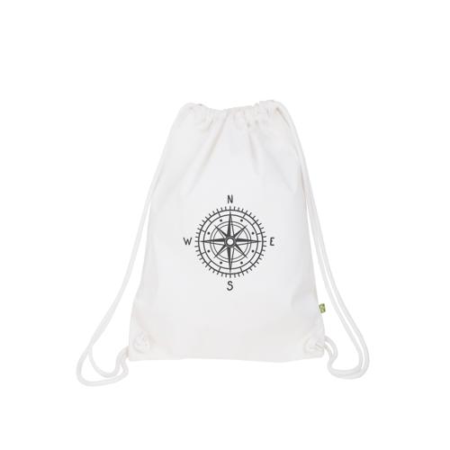 bella Kompas - plecak worek dla podróżnika