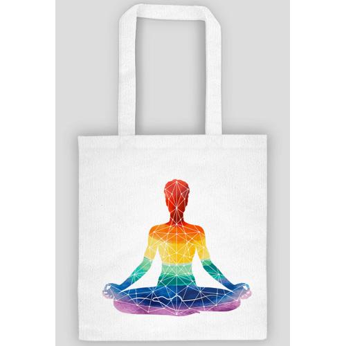 bella Joga - eko torba medytacja