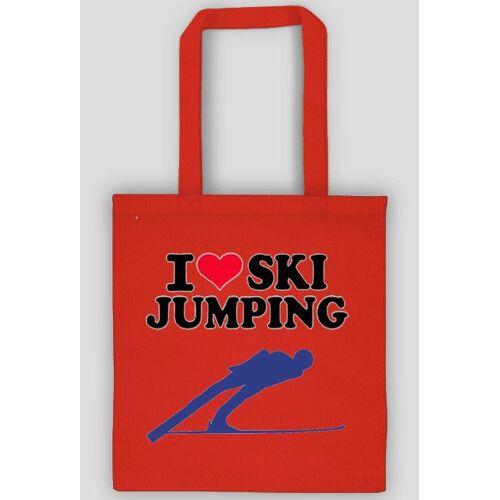 skokinews Torba fana skoków narciarskich