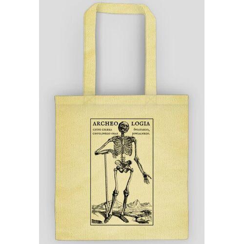 archeolodzy Archeolog-człek jowialny (torba)