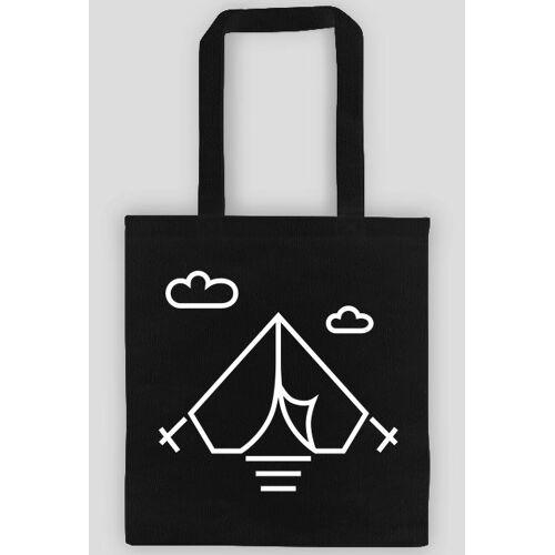 cottonbag Eko torba pod namiot