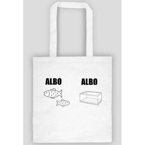 zaczarowanyOgrodek Albo rybki albo akwarium