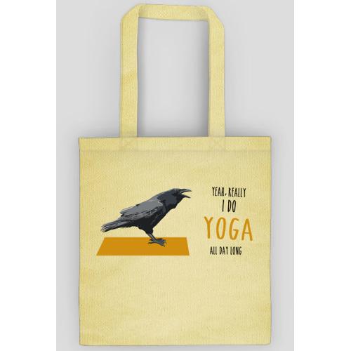 yoga1 Torba ekologiczna jogiczna