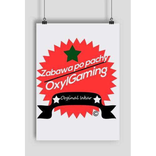 Oxyl Plakat