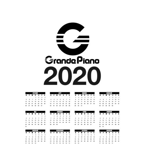 styl_klubowy Grande piano year