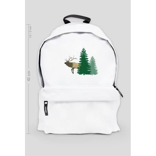 skleplesnika Plecak dla leśnika las