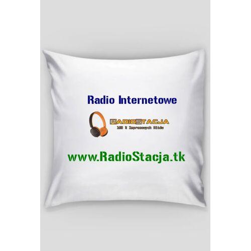 radiostacja Poduszka