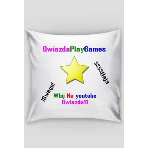 GwiazdaPlayGames Poduszki gwiazda11: gwiazdaplaygames